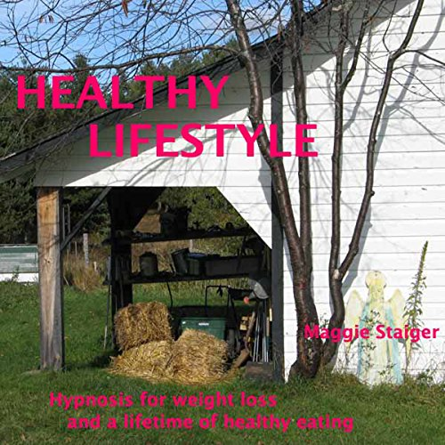 Healthy Lifestyle audiobook cover art