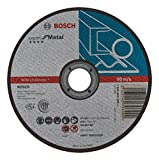 Bosch - 2608603398 - expert disco di taglio dritto per metallo - come bf 46 t, 150 mm, di ...