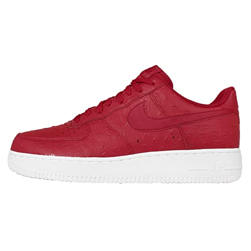 reputable site e3302 34472 NIKE AIR Force 1  07 LV8 Mens Basketball-Shoes 718152