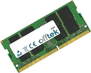 メモリRamアップグレードAsus x550vx 16GB Module - DDR4-17000 (PC4-2133) 1524465-AS-16GB