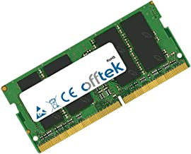16GB RAM Memory for System76 Oryx Pro (DDR4-19200) - Laptop Memory Upgrade from OFFTEK