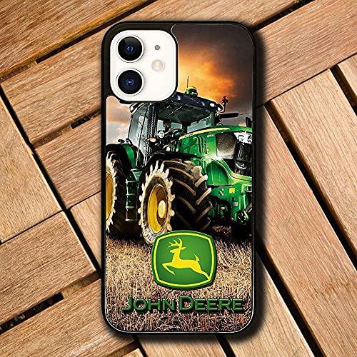 WSSBK Cover iPhone 6/Cover iPhone 6S Custodia Morbida per Telefono in Silicone Nero Jo-HN D-EER-E tra-CT-OR S-362