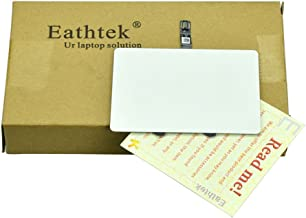 Eathtek Replacement Trackpad Touchpad Track pad Touch Pad For Macbook Pro Unibody 13