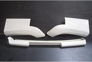 Rear Bumper FRP Side Skirts Fits For Nissan Silvia S13 200sx Kouki Spec 240sx 89-93