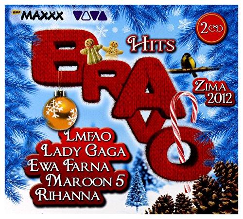 BRAVO HITS ZIMA 2012