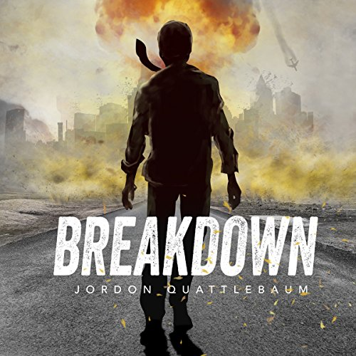 Breakdown: Season 1 audiobook cover art