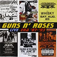 Live Era '87-'93 by Guns N' Roses (1999-11-30)