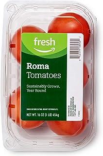 Fresh Brand – Roma Tomatoes, 16 oz