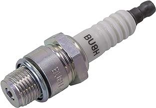 Quicksilver 13686Q NGK BU8H Semi-Surface Discharge Design Spark Plug, 1-Pack