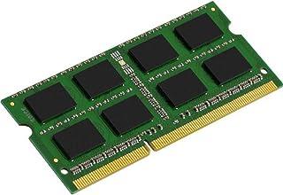 Kingston KCP3L16SS8/4 - Memoria RAM para portátil de 4 GB (1600 MHz SODIMM, DDR3L, 1.35 V, CL11, 204 Pines)
