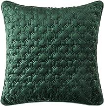 LF- Household Cushion Cotton Comfortable Material Light Luxury Linen Sofa Pillow Removable Sofa Cushions Grey Cushions Cov...