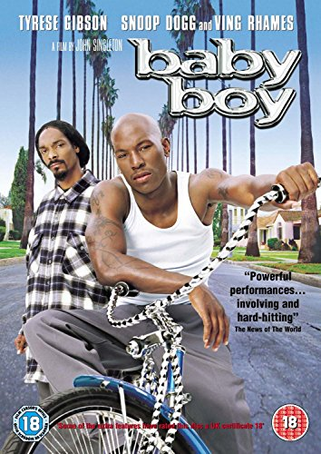 Baby Boy [Import anglais]