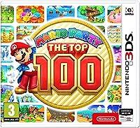 I migliori minigiochi di tutte e 10 le versioni per console da casa arrivano sulle console della famiglia Nintendo 3DS Sono stati selezionati i 100 minigiochi migliori, un numero mai visto in un Mario Party, per creare il capitolo della serie definit...
