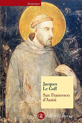 San Francesco d'Assisi (Economica Laterza Vol. 262)