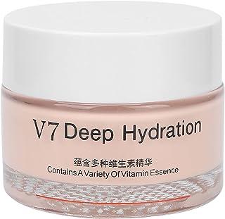 50g Tone Up Cream, återfuktande, Lysande, Modifierande Hudton Concealer, Ansiktskräm, Hudtonbalansering, Hudförberedande H...