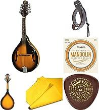 loar vs kentucky mandolin