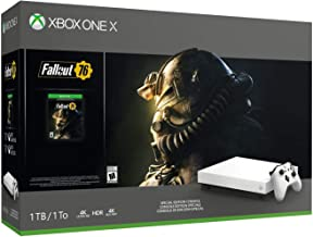 Best fallout 76 xbox one x Reviews