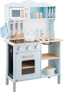 New Classic Toys Cuisine-Bon Appetit, 11065, Blue