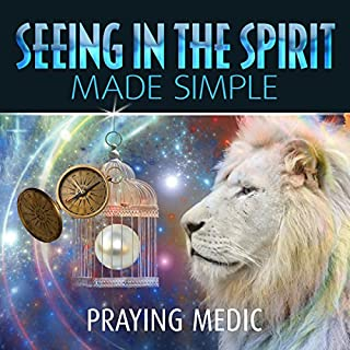 Seeing in the Spirit Made Simple cover art
