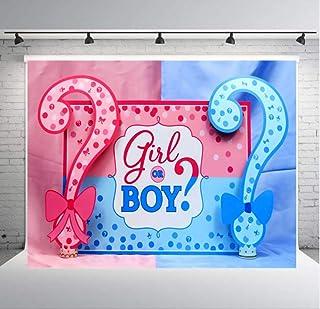1.5 x 2.1M Fondo de Vinilo Tela de Dibujos Animados niña o niño Festival Tema de celebración Fiesta de cumpleaños Fondo Baby Shower Fondos de Pantalla Estudio Foto quiosco Accesorios