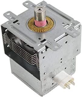 OEM Mania Authorized Factory OEM Replacement Part 2B71165R Microwave Magnetron Part Compatible with LG Kenmore GE Microwave Oven
