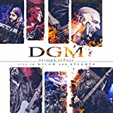 DGM - Passing Stages - Live in Milan and Atlanta [Reino Unido] [Blu-ray]