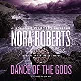 Bargain Audio Book - Dance of the Gods  Circle Trilogy  Book 2