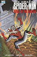 Spider-Man: Soul of the Hunter 0871359421 Book Cover