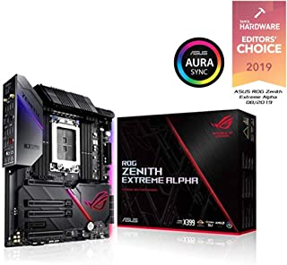 ASUS AMD X399 EATX Gaming Motherboard - Placa Base