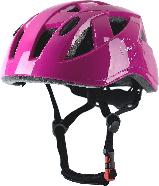 Atphfety Kids 35% OFF Helmets Adjustbale Child Boys Sales for sale M Bike Girls