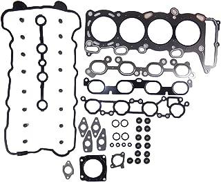 DNJ HGS673 Head Gasket Set/For 00-02 Infiniti, Nissan/ G20, Sentra 2.0L L4 DOHC Naturally Aspirated