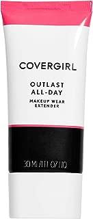 CoverGirl Outlast All Day Primer, 1 fl oz (30 ml)