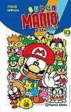 Super Mario nº 10 (Manga Kodomo)