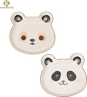 panda jewelry holder