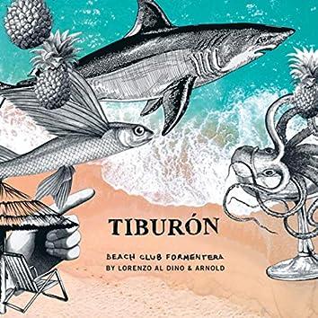Tiburón Beach Club Formentera 6