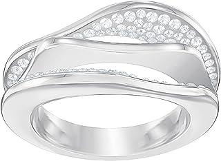3fa79e4c9 Swarovski Ring 5350671 Woman Metal Crystal Hilly