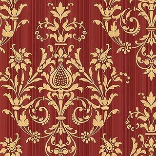 Best wallpaper red gold Reviews