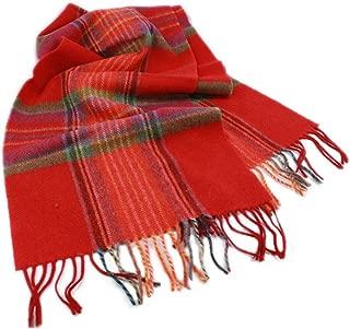 Biddy Murphy Irish Wool Scarf 12