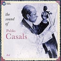 The Sound Of Pablo Casals (2013-02-12)