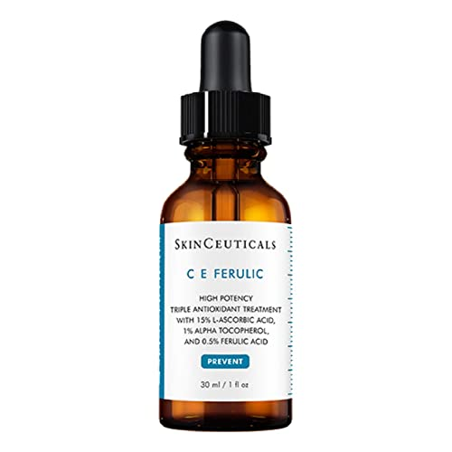 Skinceuticals C E Ferulic 1 Fluid Ounce - Anti-aging Vitamin C and E Serum Repairs