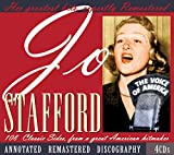 Songtexte von Jo Stafford - 108 Classic Sides from a Great American Hitmaker