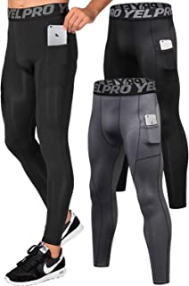 Best men's workout pants with cell phone pocket Reviews