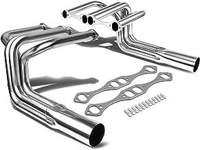 DNA Motoring HDS-SBC-HIB32 Stainless Steel Exhaust Header Manifold