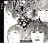 Beatles,the: Revolver (Remastered) (Audio CD (Standard Version))