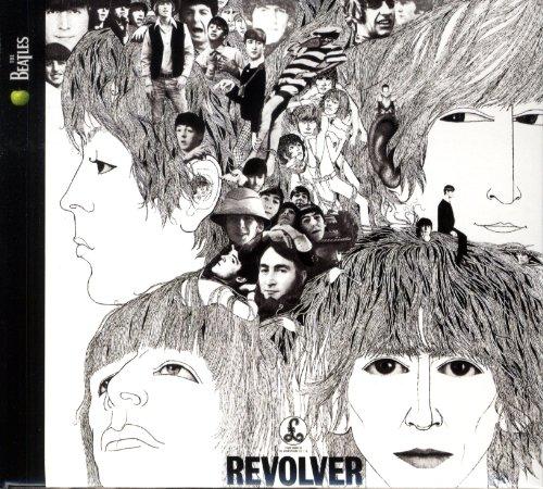 Revolver [Vinilo]...