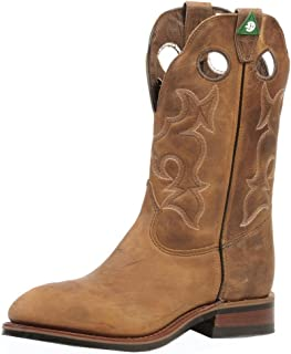 American Boots - Work Boots BO-4373-178-E (Normal Walking) - Men - Brown
