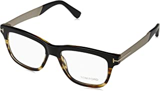 Eyeglasses FT5372 005 Black