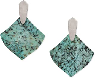 Best kendra scott turquoise and silver earrings Reviews