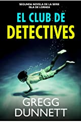 El club de detectives (Isla de Lornea nº 2) (Spanish Edition) Kindle Edition
