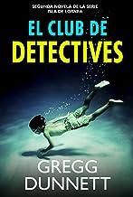 El club de detectives (Isla de Lornea nº 2) (Spanish Edition)